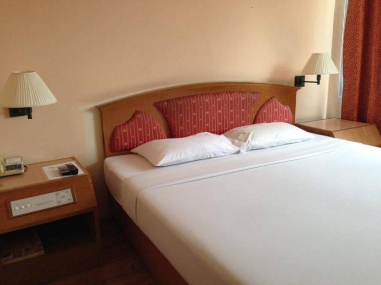 Bangkok City Inn : Standard Room